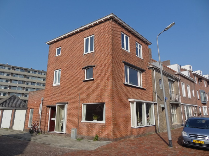Westerstraat 15, Vlissingen