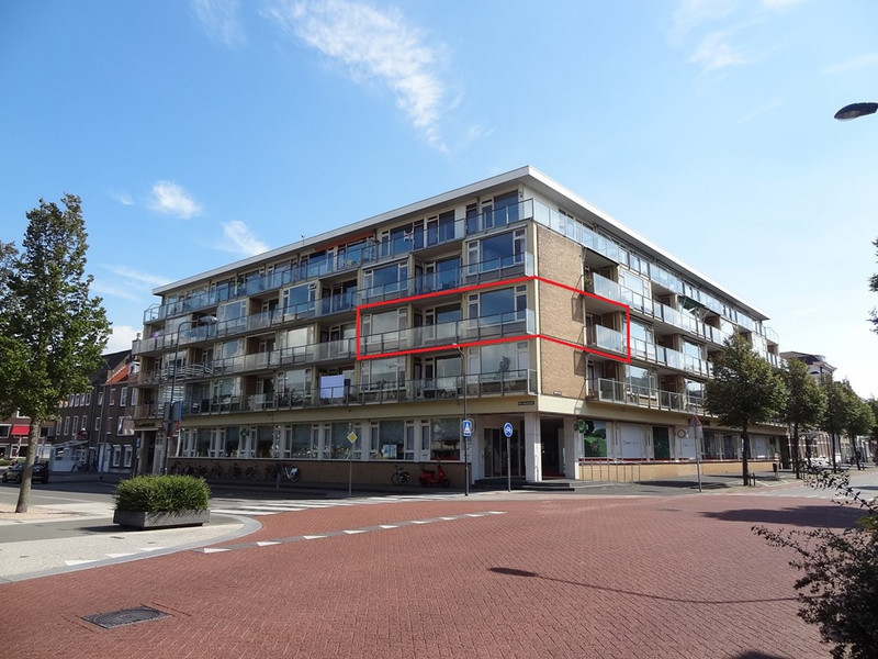 Paul Krugerstraat 2 25, Vlissingen