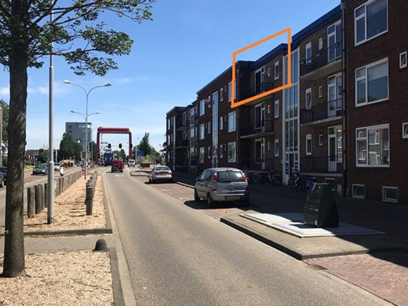 Paul Krugerstraat 438, Vlissingen