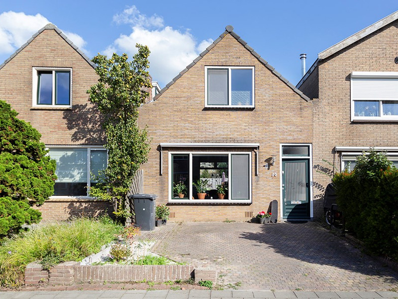 Gerbrandystraat 30, Vlissingen