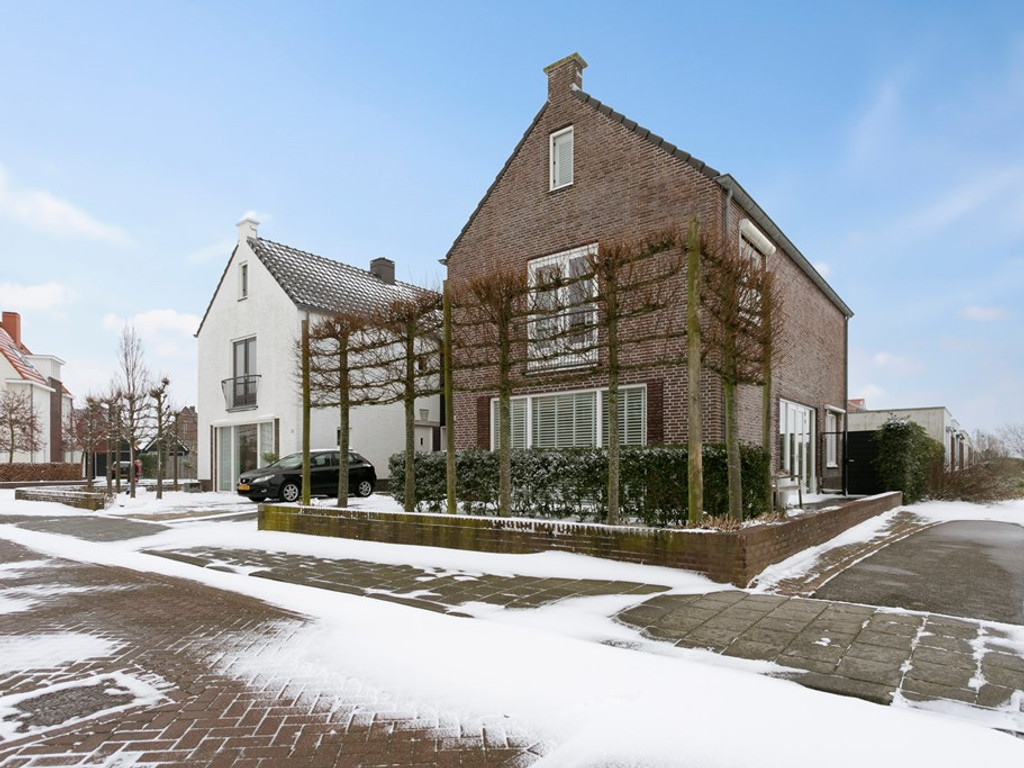 Robert Johnsonstraat 12, Middelburg