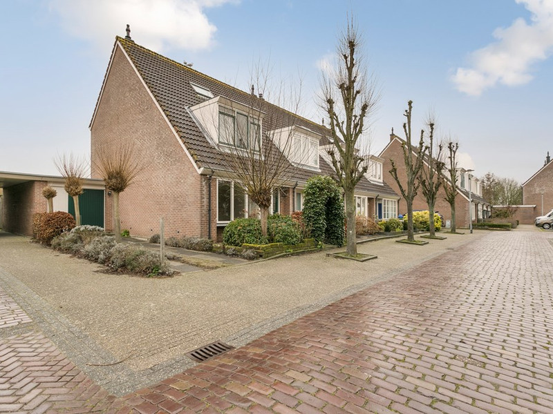 Martin Luther Kingstraat 28, Vlissingen