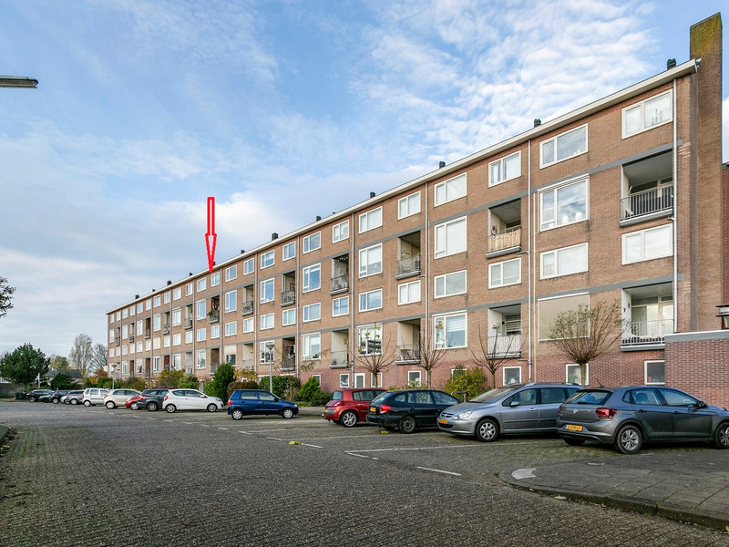 Johan Melchior Kemperstraat 70, Vlissingen