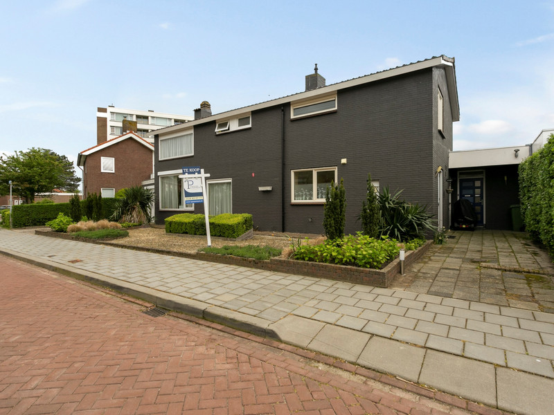 Tobagolaan 6, Vlissingen