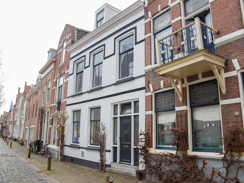 Molenstraat 77, Vlissingen