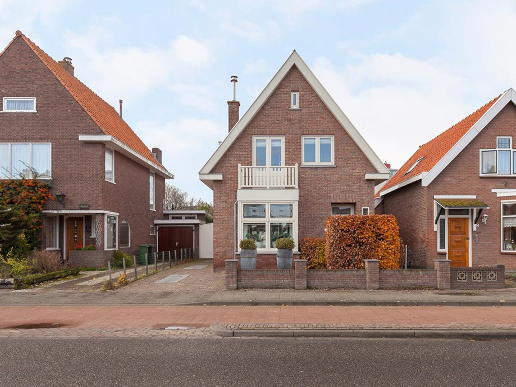 Gerbrandystraat 59, Vlissingen