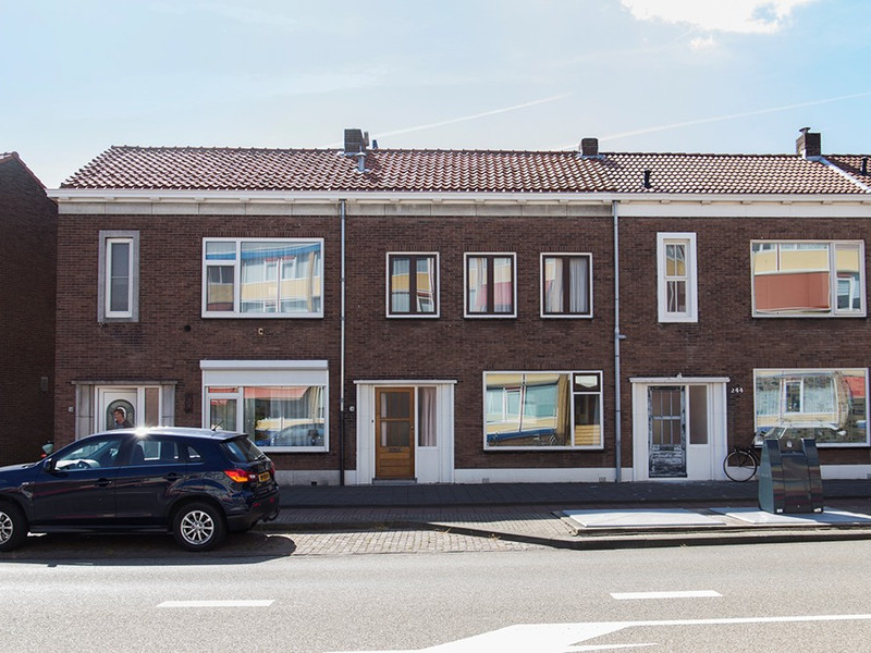 Paul Krugerstraat 246, Vlissingen
