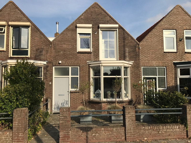 Gerbrandystraat 156, Vlissingen
