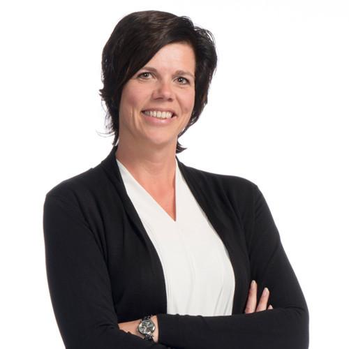 Anne-Marie Hoogendoorn