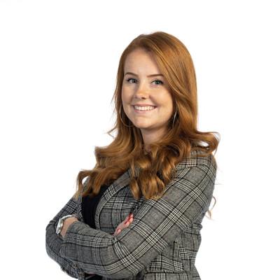 Kaylee de Gier