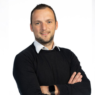 Michael van der Giessen