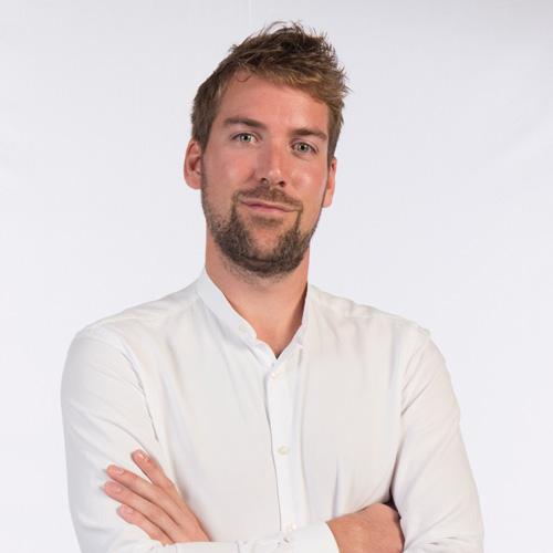 Jesse van Ekeren