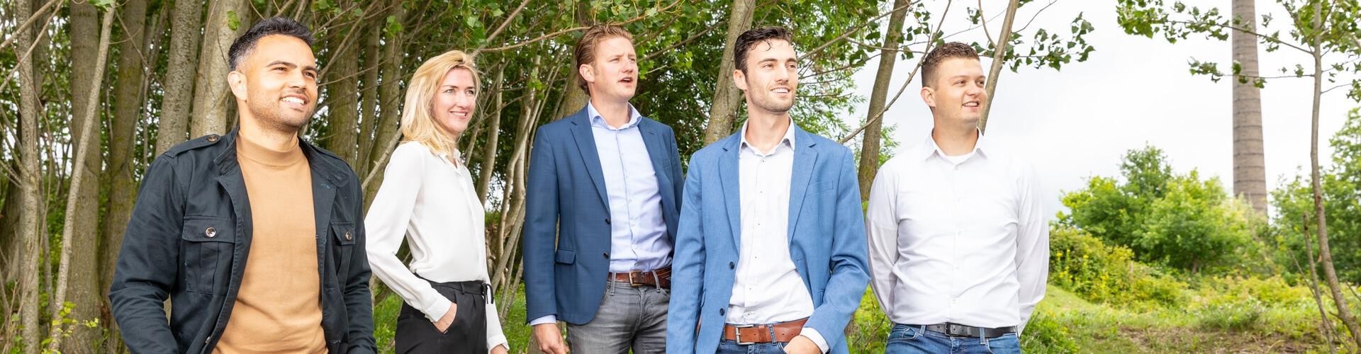 Nieuwbouwspecialist Gorinchem en Leerdam