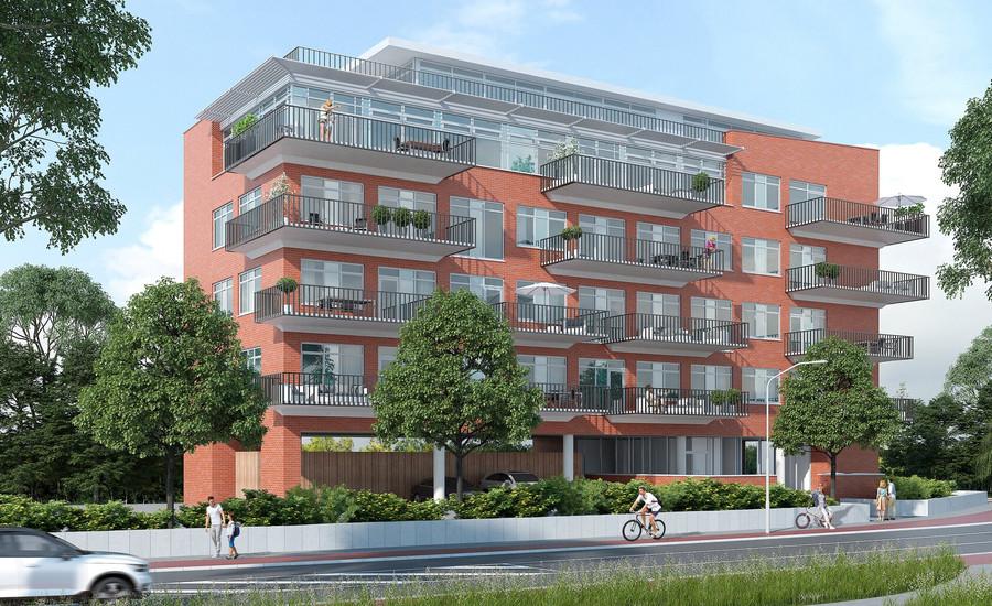 Waterfront - 15 appartementen in Gorinchem