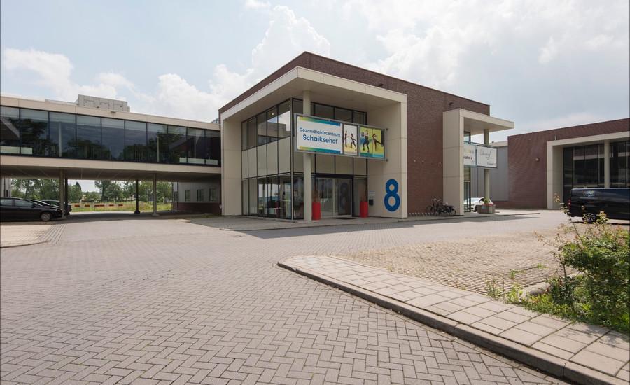 Schaiksehof 8