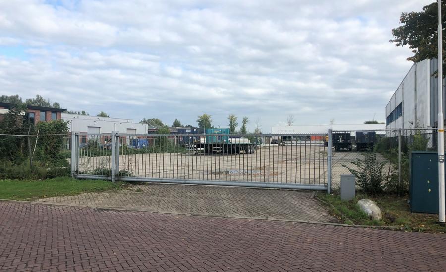 1e Industrieweg