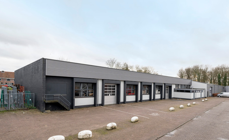3e industrieweg 5Links