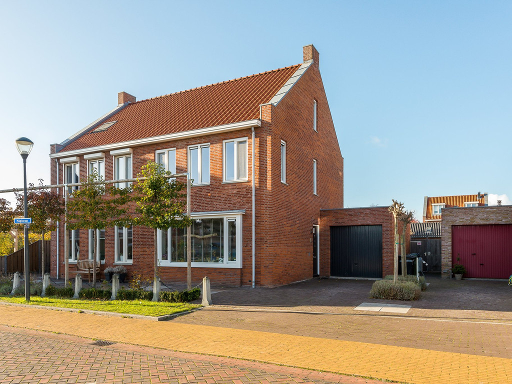 Magistraat 21, Brielle