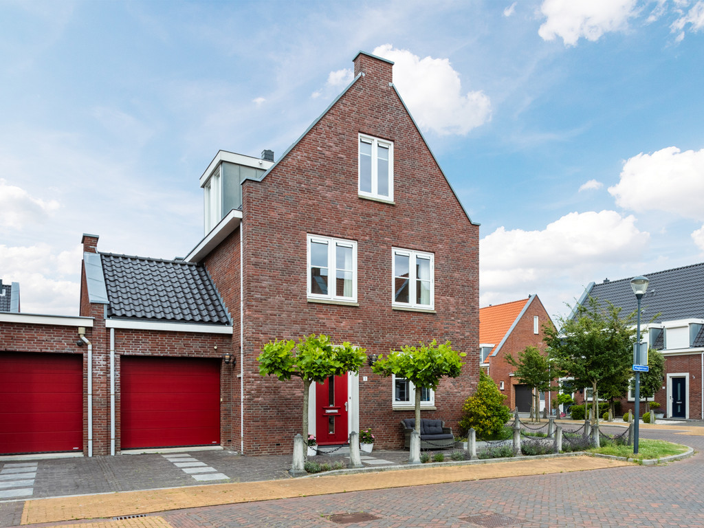 Magistraat 1, Brielle