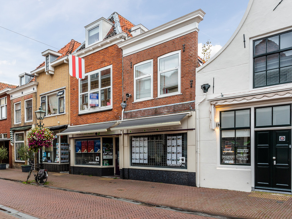 Boterstraat 3b, Brielle