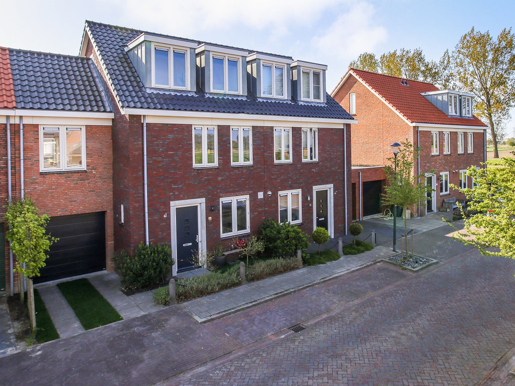 Vroedschap 20, Brielle