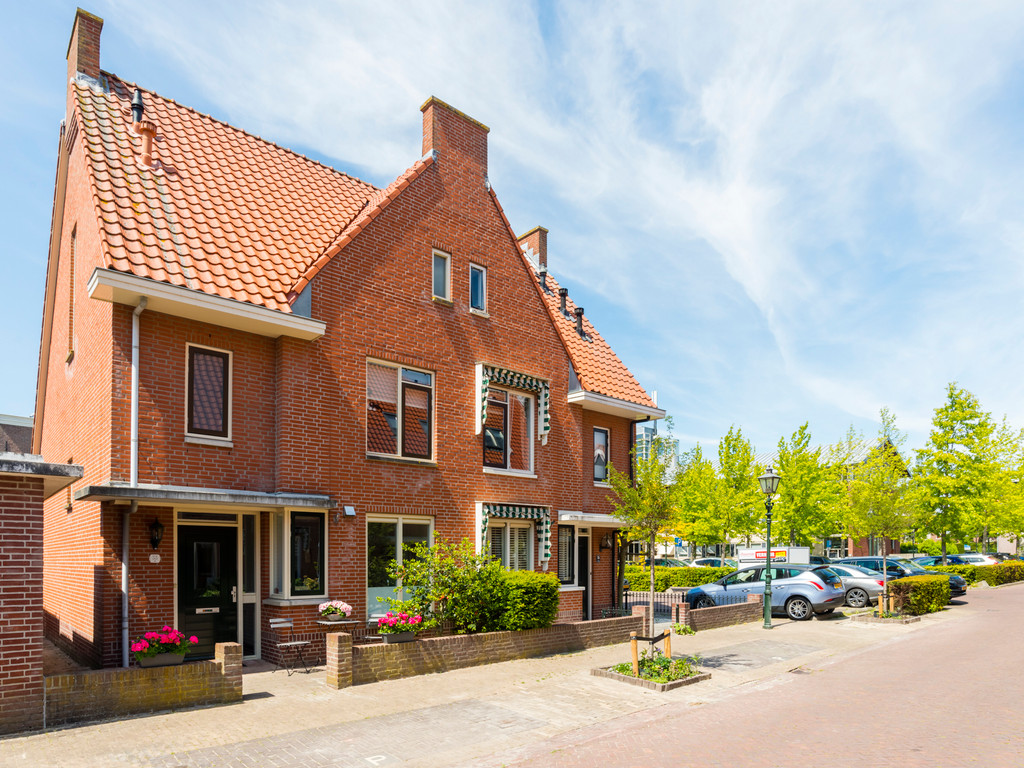 Kalkbranderstraat 33, Brielle