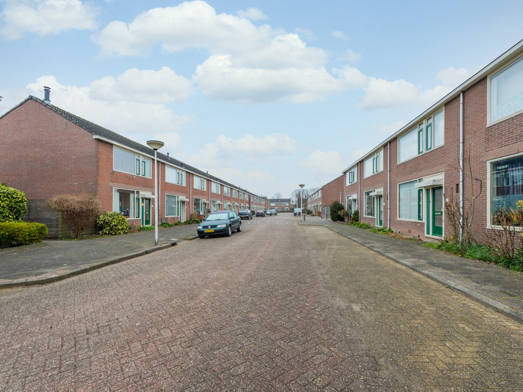 Lenaert Vechelstraat 64, Brielle
