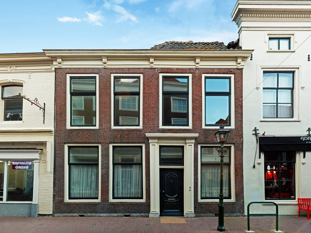 Nobelstraat 17, Brielle