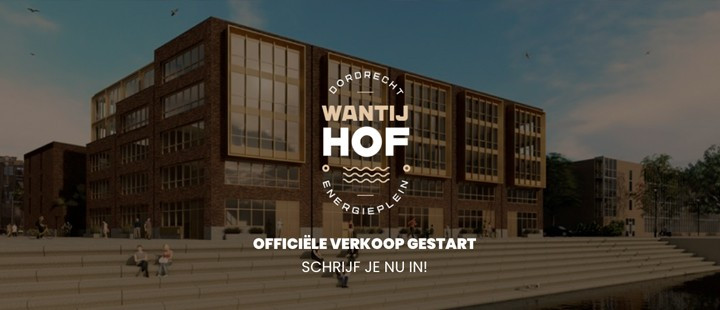 Wantijhof