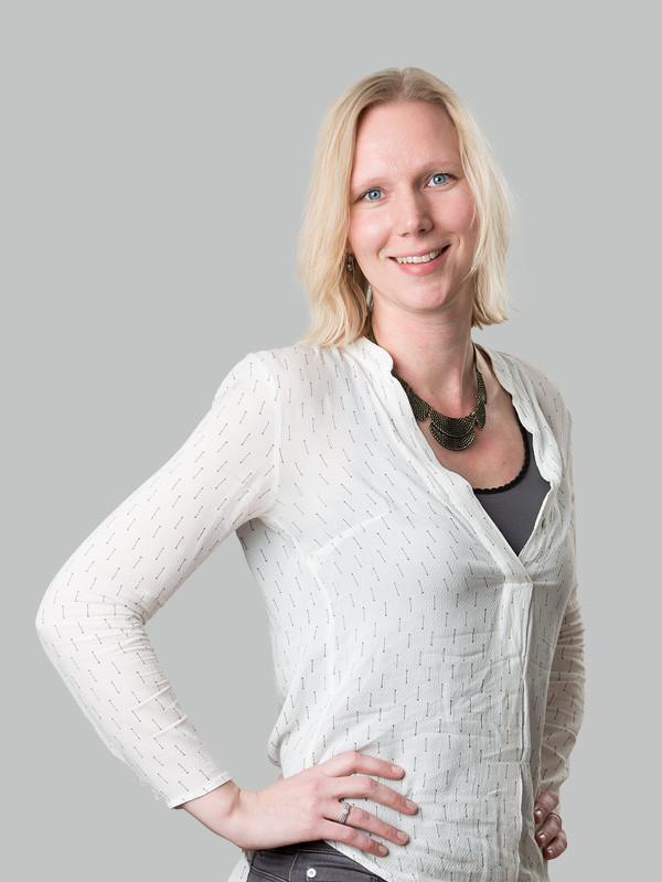 Joyce van Woerkom