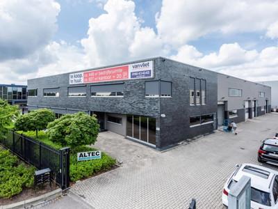 [VERHUURD] • Nieuwland Parc 160 Papendrecht