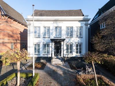 [VERHUURD] • Burgemeester de Raadtsingel 89 Dordrecht