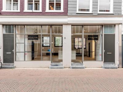 [VERHUURD] Voorstraat 403 Dordrecht