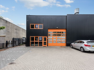 [VERKOCHT] • Kelvinstraat 10 Dordrecht
