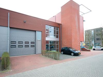 [VERHUURD] • Buitendijks 2 Papendrecht
