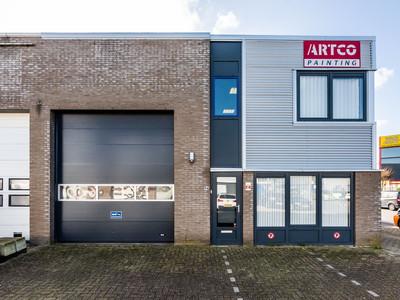 [VERHUURD] • Planckstraat 96 Dordrecht
