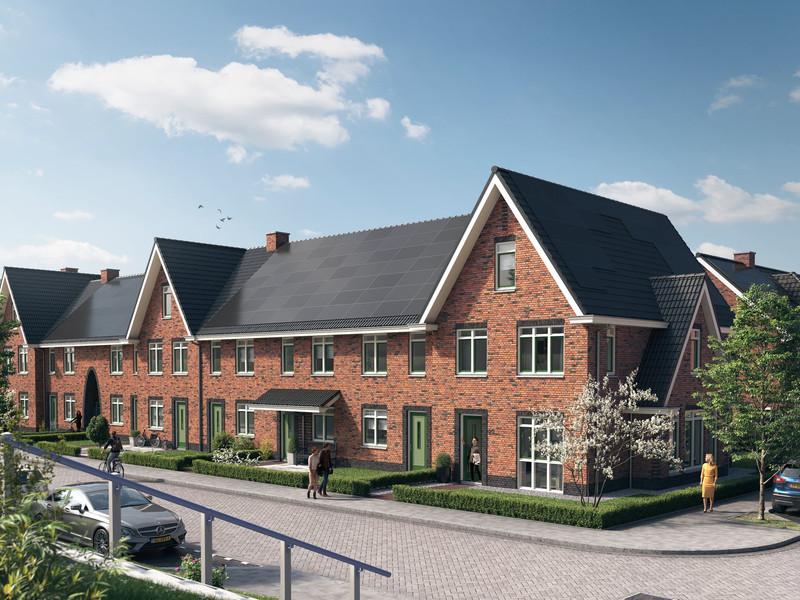 Thuis in 3314, Dordrecht