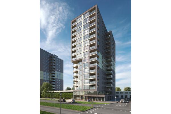 Overkamppark Toren 3, Dordrecht