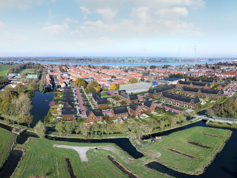 Nuova venezia, Nieuw-Lekkerland