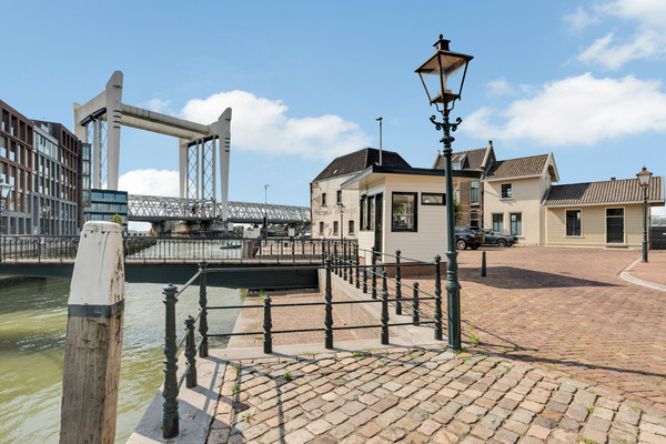 Binnen Kalkhaven 225, Dordrecht