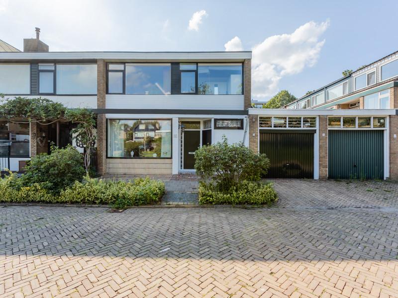 Wittensteyn 6, Hendrik-Ido-Ambacht