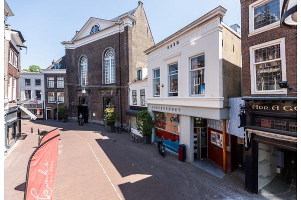 Voorstraat 220, Dordrecht