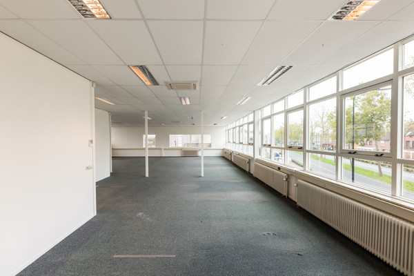 Merwedestraat 62A-B, Dordrecht