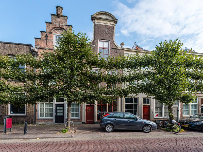 Steegoversloot 44, Dordrecht