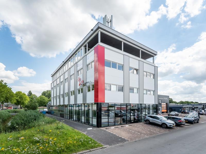 Daltonstraat 30B, Dordrecht