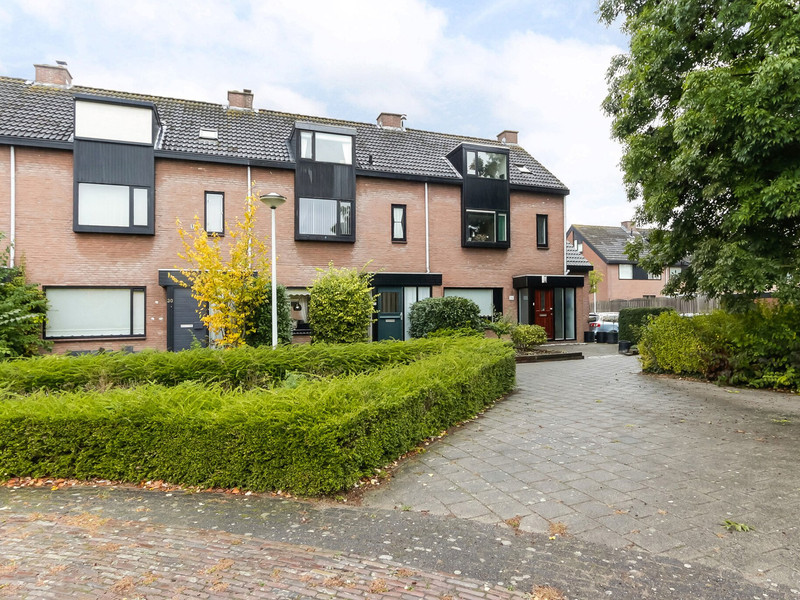 Wipmolen 28, Papendrecht