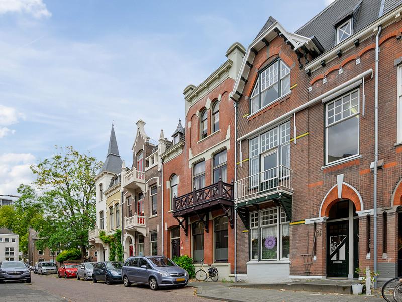 Cornelis van Beverenstraat 29, Dordrecht