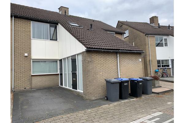 Lage Molen 45, Papendrecht