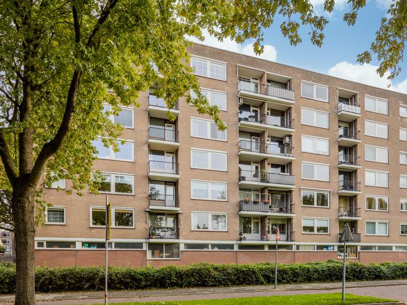 Jacob van Ruysdaelstraat 56, Papendrecht