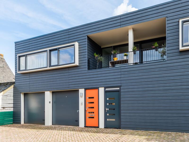 Westeind 29C, Papendrecht